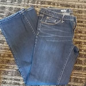 Mossimo Stretch Jeans